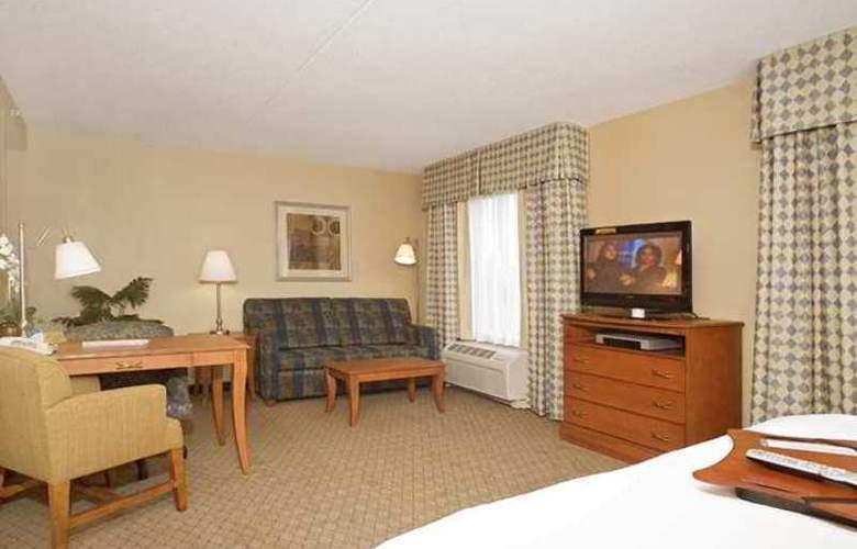 Hampton Inn & Suites Tilton - Hotel - 5