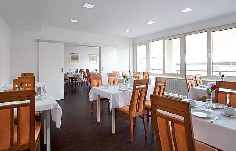 Jadran Zagreb - Restaurant - 4