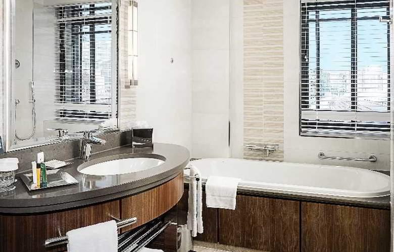 Hilton London Paddington - Room - 19