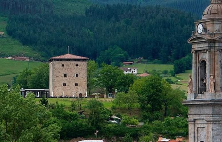 Torre Zumeltzegi - Hotel - 0