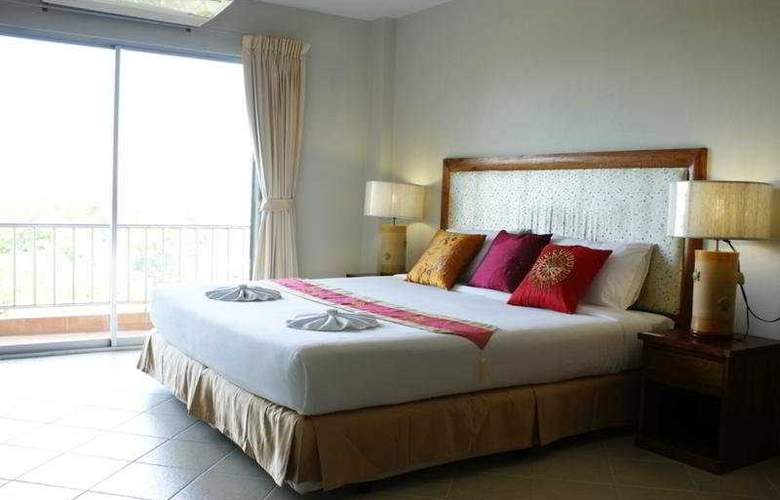 Bella Villa Serviced Apartment - Room - 5