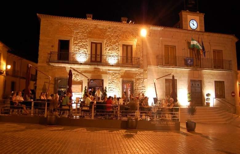 Los Usias Hotel - Hotel - 7