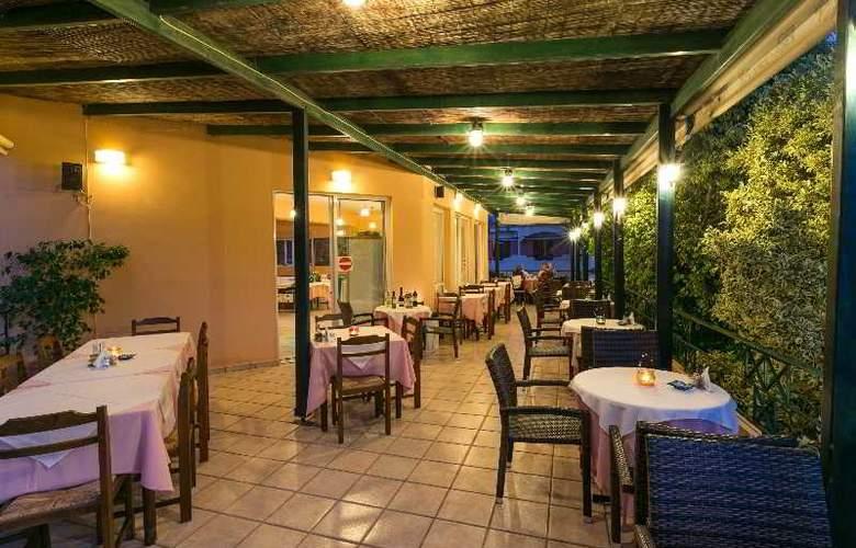 Elotia Hotel - Restaurant - 4