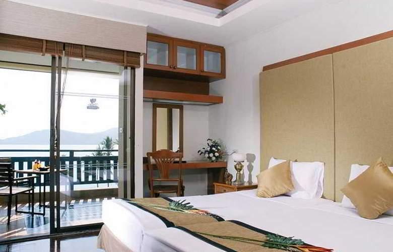 Kantary Bay Hotel Phuket - Room - 3