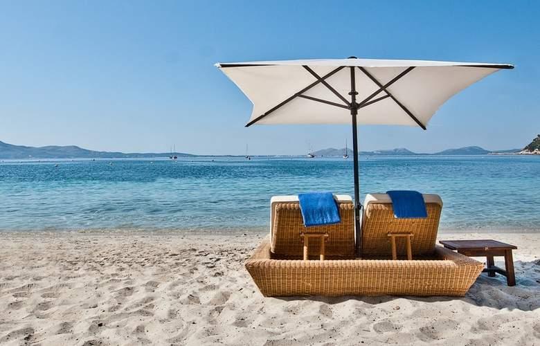 Formentor | A Royal Hideaway Hotel - Beach - 4