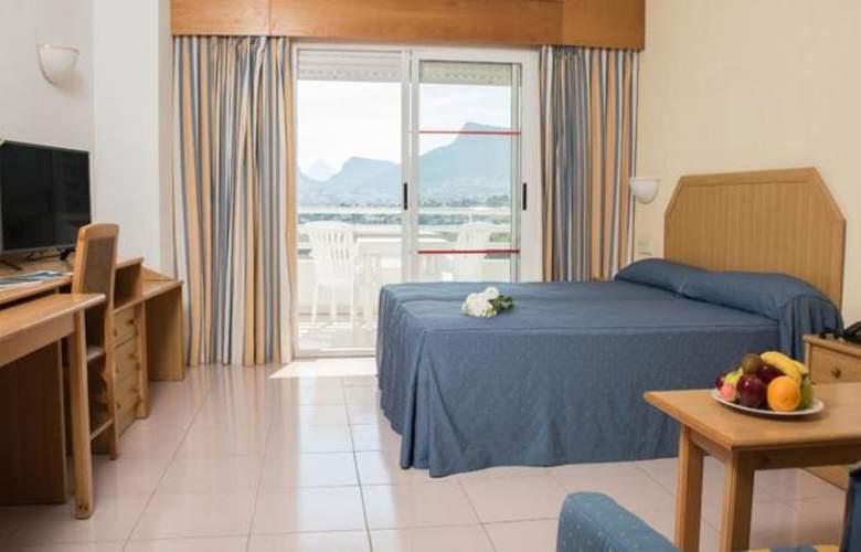 AR Roca Esmeralda - Room - 2
