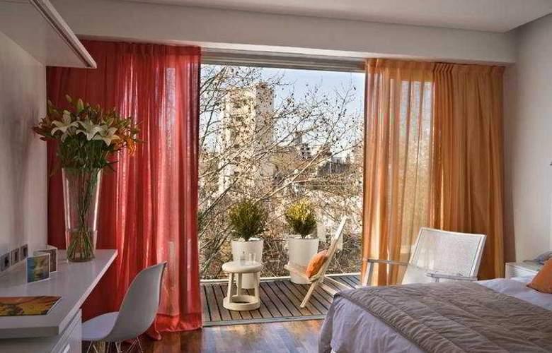 Ilum Hotel - Room - 6