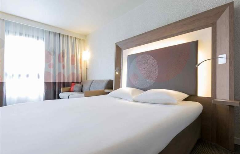 Novotel Amboise - Room - 38