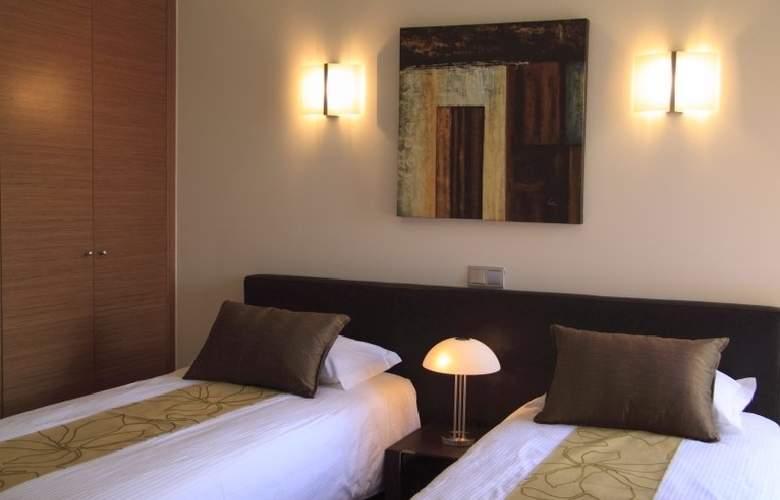 Mar da Luz Apartamentos - Hotel - 2