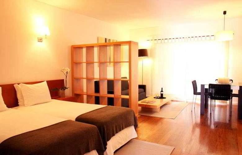 Vila Bicuda - Room - 3