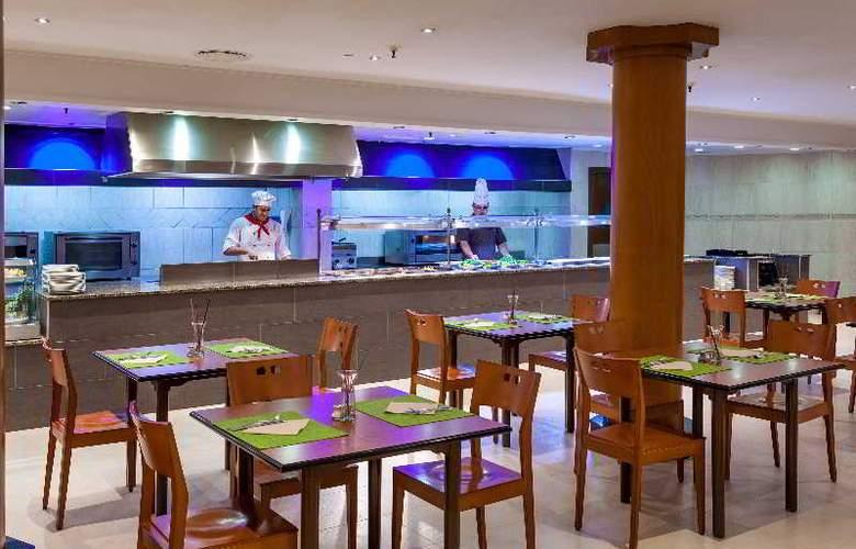 Sol Fuerteventura Jandia - Restaurant - 7