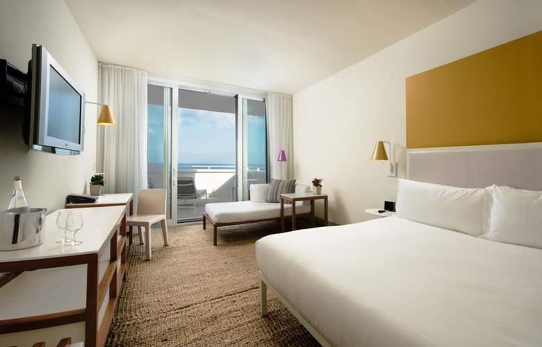 The Shore Club Miami Beach - Room - 5