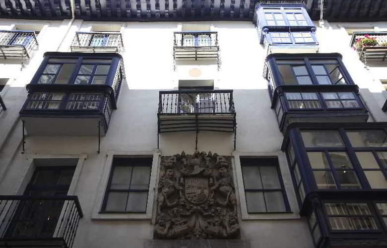 Casual Bilbao Gurea - Hotel - 15