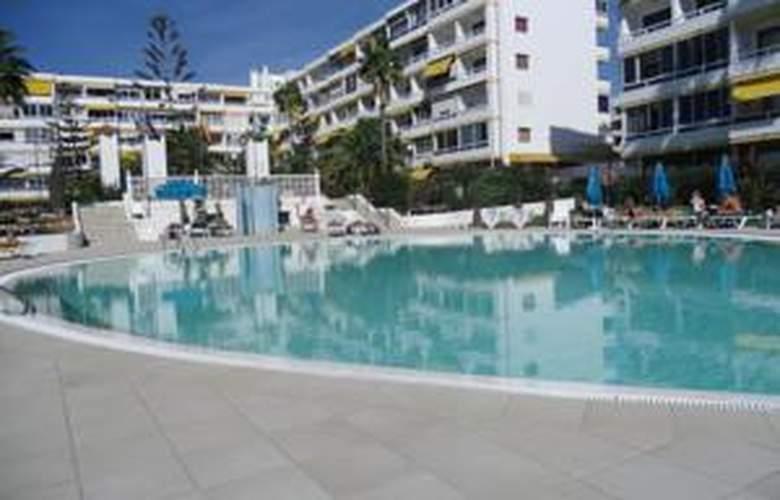 Aloe Apartamentos - Hotel - 0
