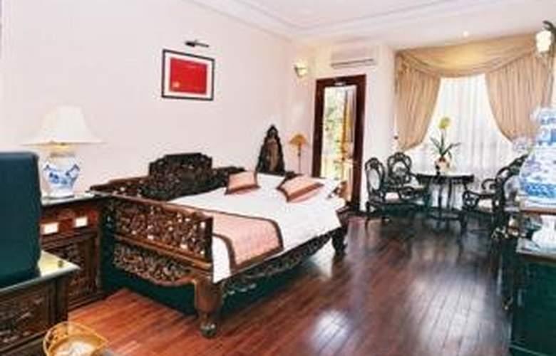 Hong Ngoc 2 Hotel - Room - 3
