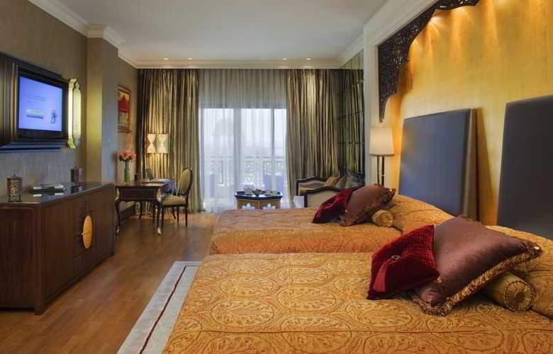 Jumeirah Zabeel Saray - Room - 6