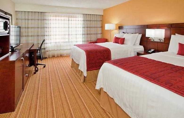 Courtyard Abilene - Hotel - 4