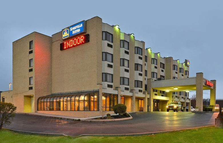 Best Western Knoxville - Hotel - 66