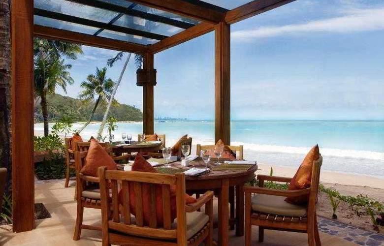 Le Meridien Khao Lak Beach and Spa Resort - Bar - 89