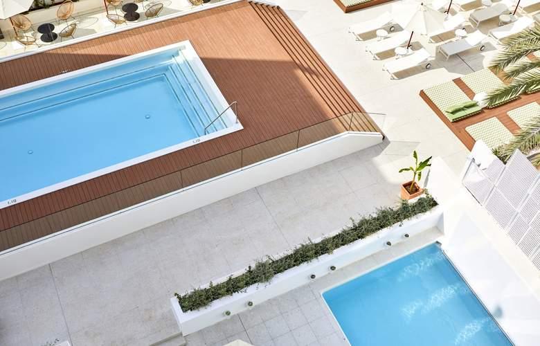 HM Dunas Blancas - Pool - 16