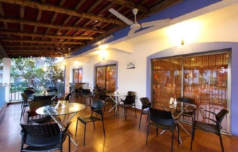 Baywatch Resort-Goa - Restaurant - 11
