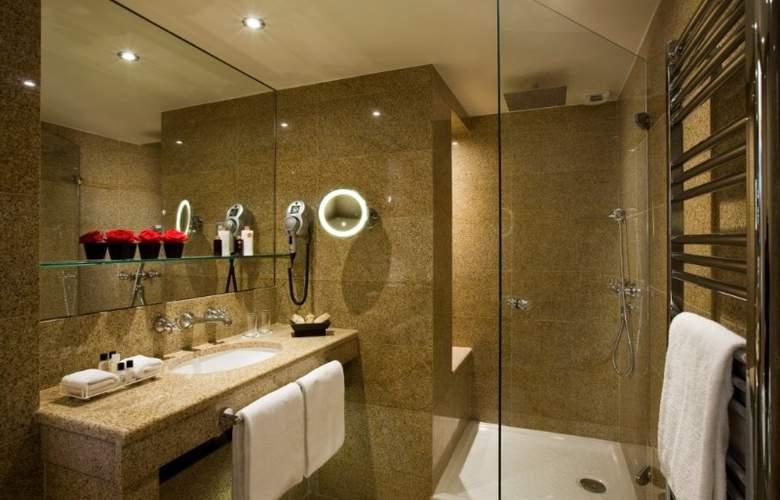 Saint James & Albany Hotel - SPA - Room - 4