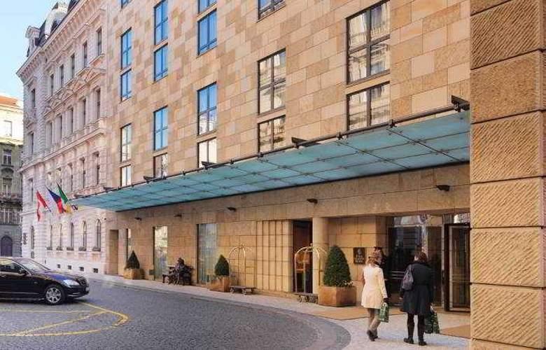 Four Seasons Prague - Hotel - 7