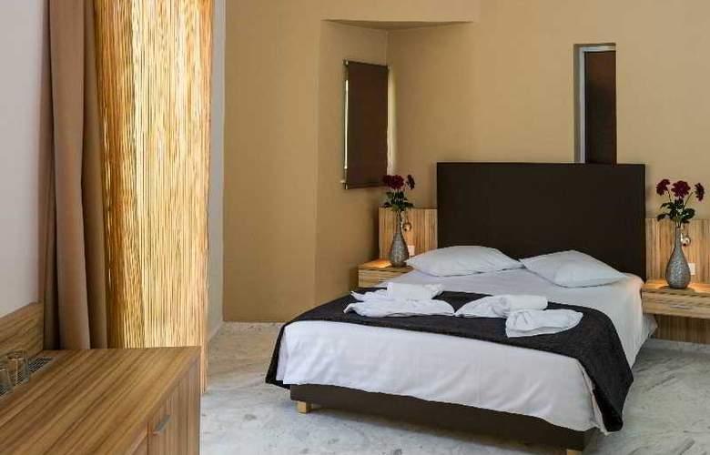 Elotia Hotel - Room - 16