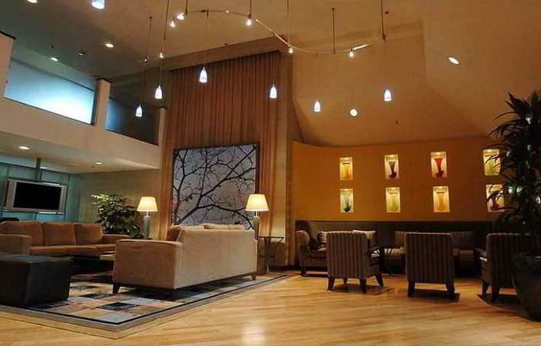 DoubleTree by Hilton Hotel Atlanta Alpharetta - Hotel - 7