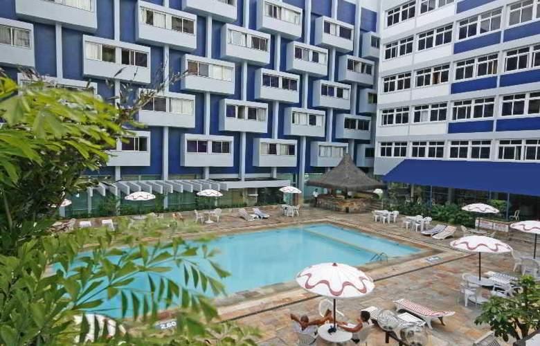 Recife Monte Hotel - General - 1