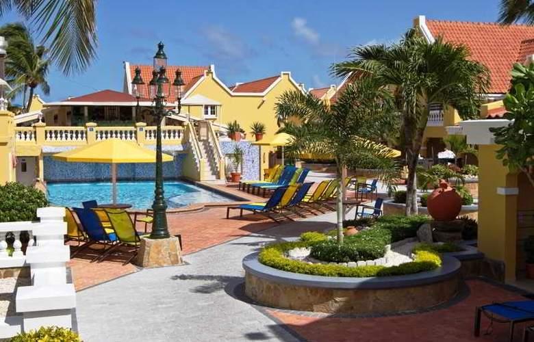 Amsterdam Manor Beach Resort - Pool - 17
