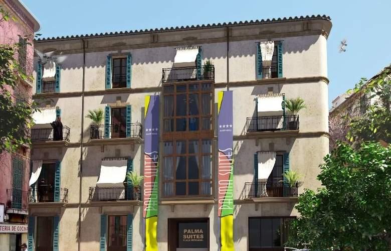 Palma Suites - Hotel - 0