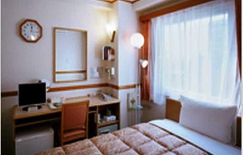 Toyoko Inn Tokyo Haneda Kuko Nº1 - Room - 1