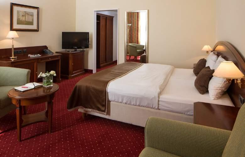 Austria Trend Hotel Schloss Wilhelminenberg - Room - 4