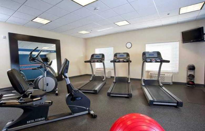 Hampton Inn & Suites Prescott Valley - Sport - 9