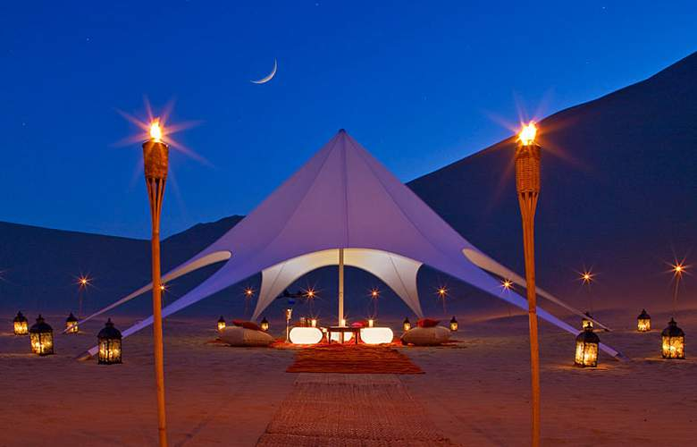 Paracas Hotel a Luxury Collection Resort - General - 1