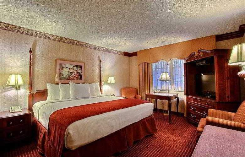 Best Western Greenfield Inn - Hotel - 16