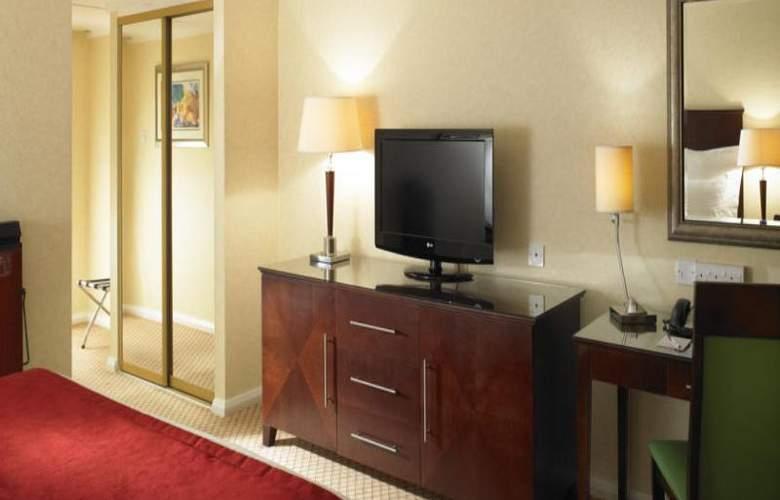 York Marriott - Room - 9