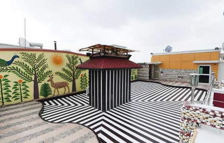 Sun Hotel Agra - Hotel - 4