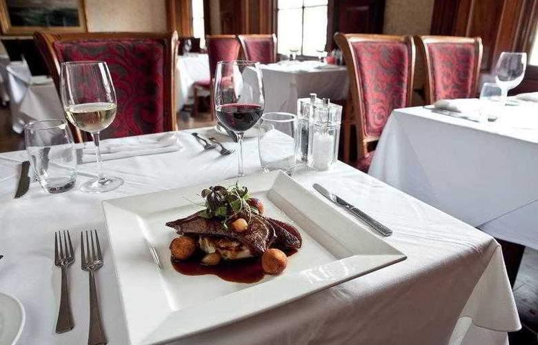 Best Western Chilworth Manor Hotel - Hotel - 22