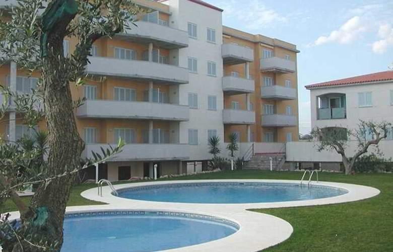 Apartamentos Urbanizacion del Sol - Pool - 5