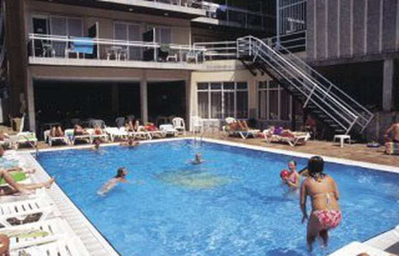 Copacabana - Pool - 3
