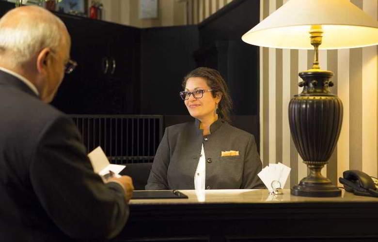 Ambassador Swiss Quality Hotel - General - 1