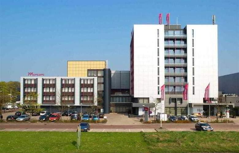 Mercure Groningen Martiniplaza - Hotel - 7