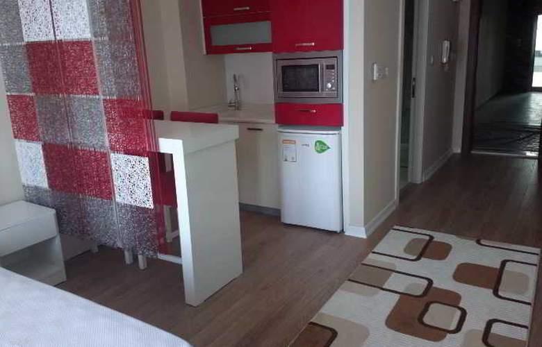 Avm Apart Hotel - Room - 3