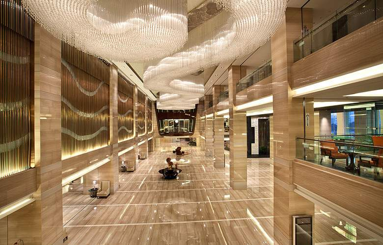 Longchamp Garden Hotel Changsha - General - 6