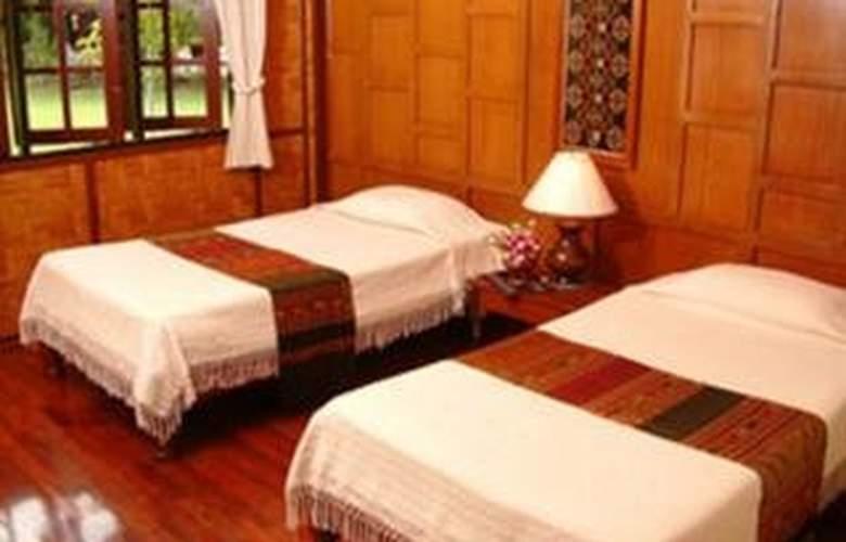 Golden Pai & Suite Resort Mae Hong Son - Room - 4