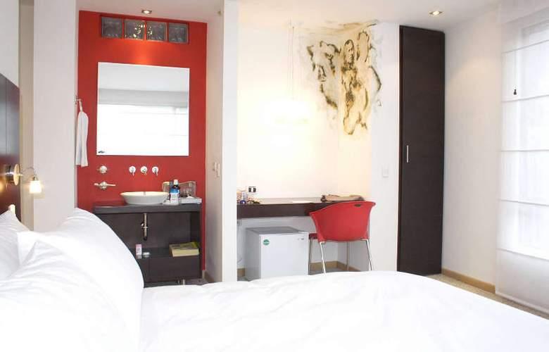 Usaquen Art Suites - Room - 10