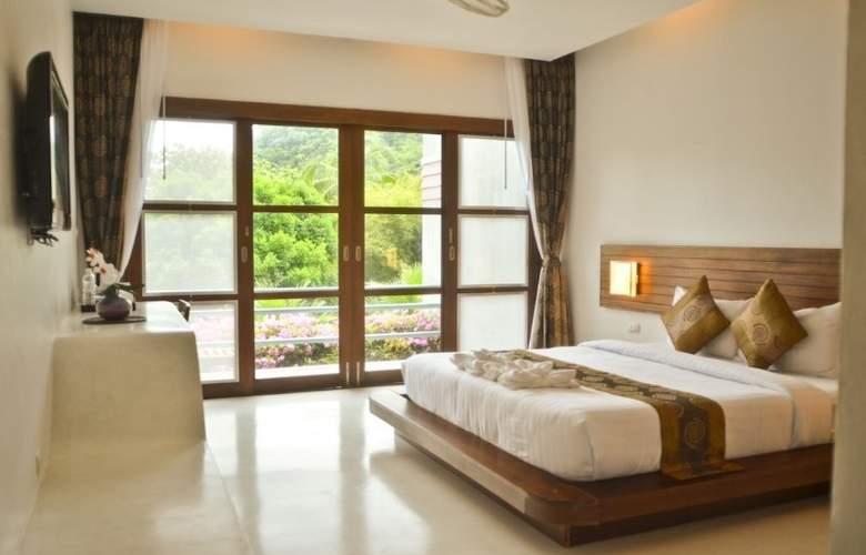 Montalay Beach Resort - Room - 3