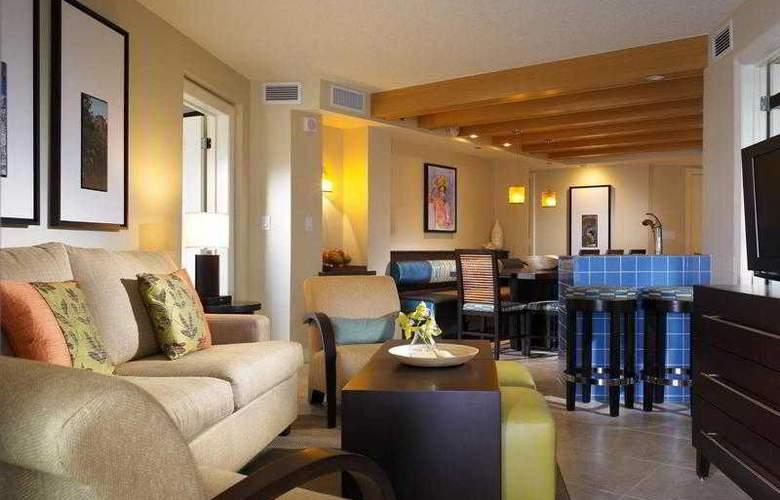 The Westin St. John Resort & Villas - Room - 57